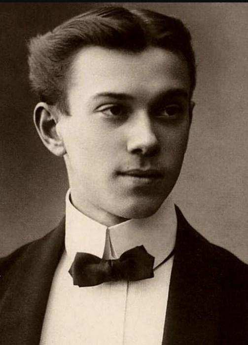 Вацлав Нижинский. / Фото: www.yandex.net