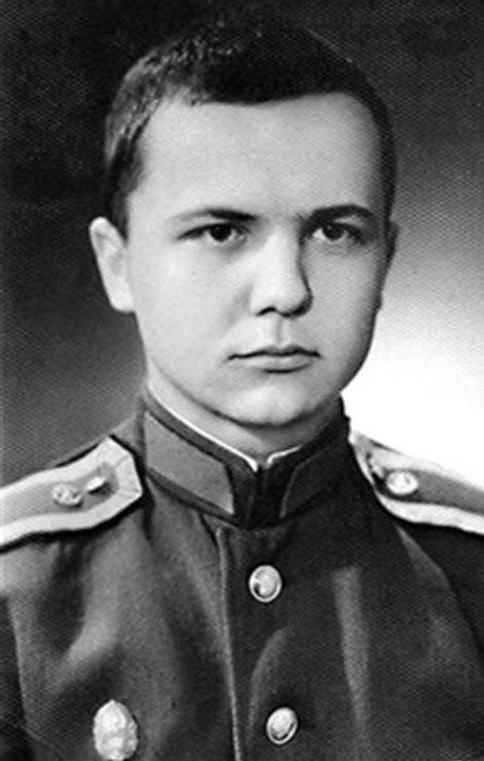 Владимир Резун. / Фото: www.kinopoisk.ru