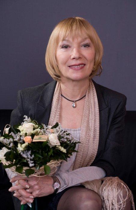 Елена Коренева. / Фото: www.yandex.net