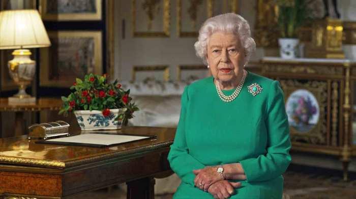 Елизавета II. / Фото: www.emfservices.azureedge.net