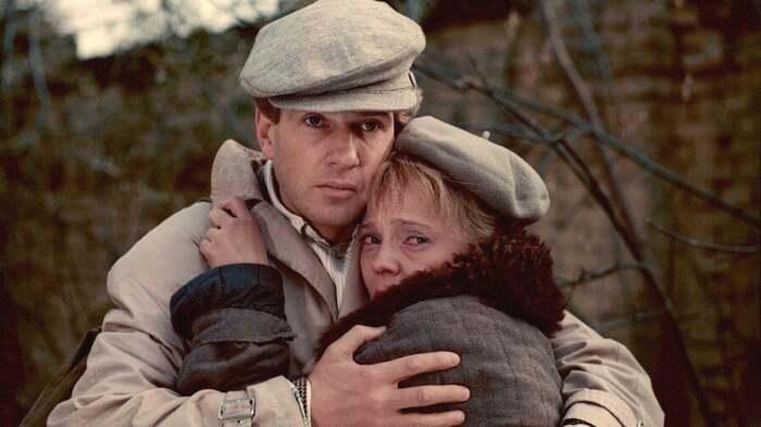 Кадр из фильма «Законный брак». / Фото: www.priormovie.com