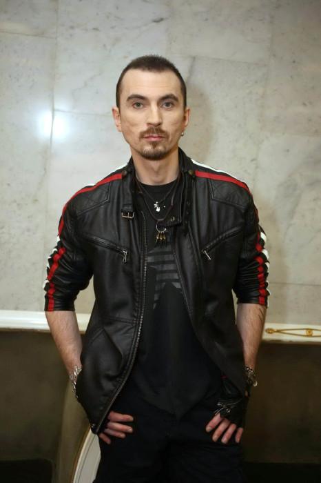 Игорь Тальков-младший. / Фото: www.ampravda.ru