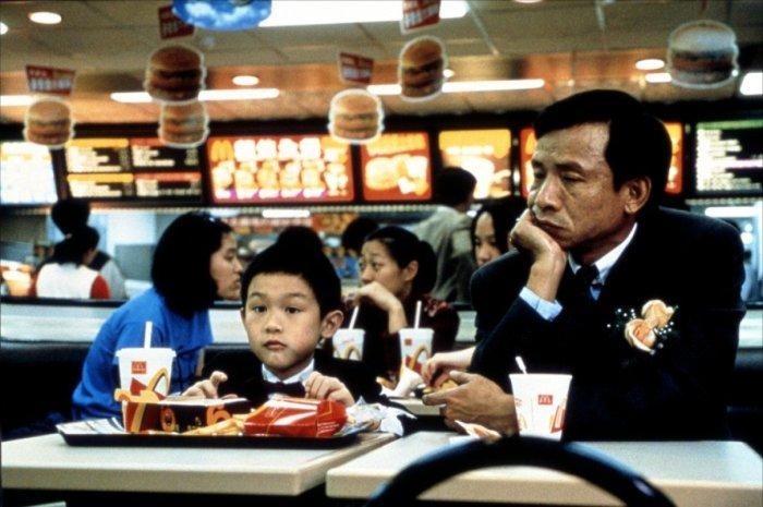 Кадр из фильма «Один и два». / Фото: www.twimg.com