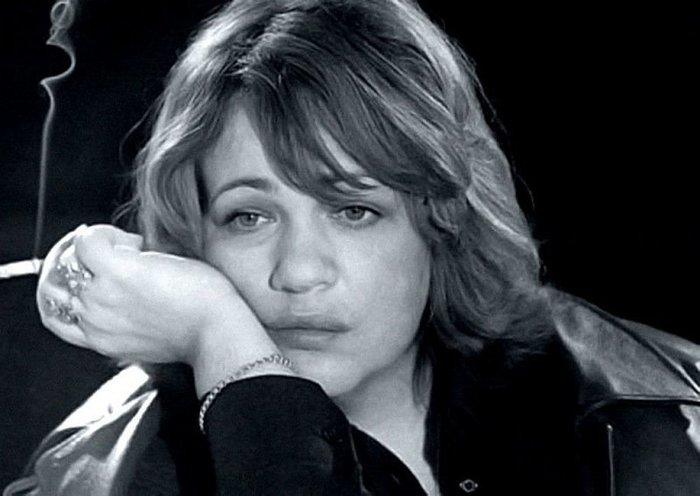 Галина Волчек. / Фото: www.twimg.com