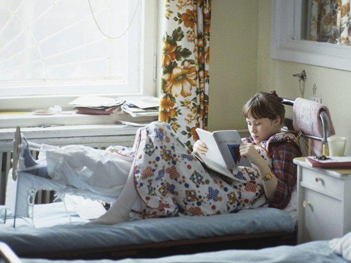 Елена Мухина в больнице после травмы.  / Фото: www.twimg.com
