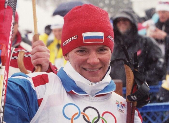 Лариса Лазутина. / Фото: www.gazeta.ru