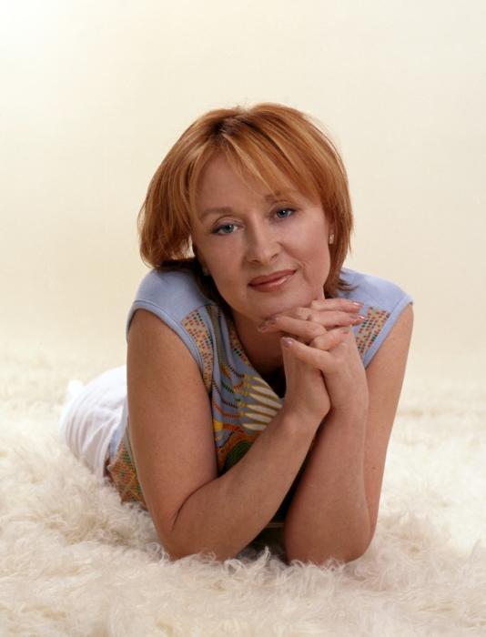 Лариса Удовиченко. / Фото: www.mtdata.ru