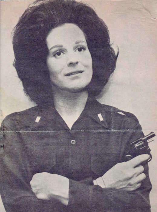 Марита Лоренц. / Фото: www.libmir.com
