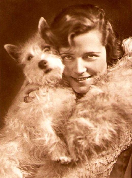 Ольга Константиновна Чехова. / Фото: www.lifeonphoto.com