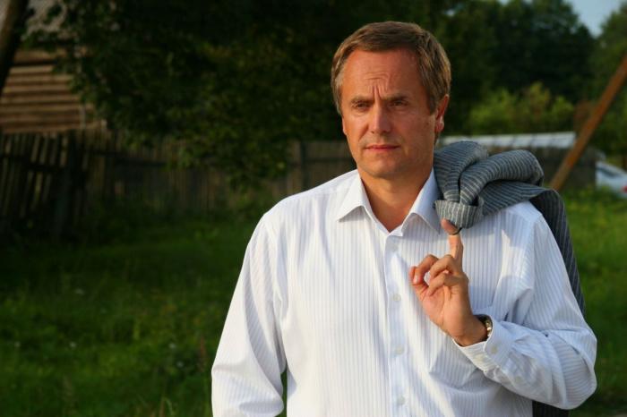 Андрей Соколов. / Фото: www.todaykhv.ru
