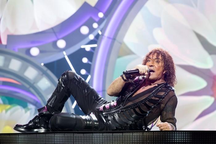Валерий Леонтьев. / Фото: www.woman.ru