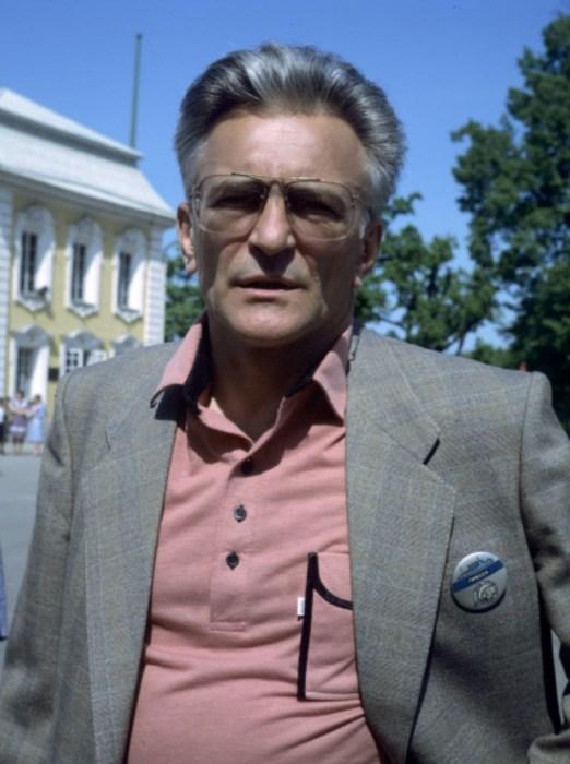 Даль Орлов. / Фото: www.visualrian.ru