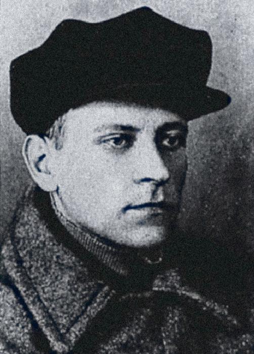 Дмитрий Лихачёв. / Фото: www.sesdiva.eu