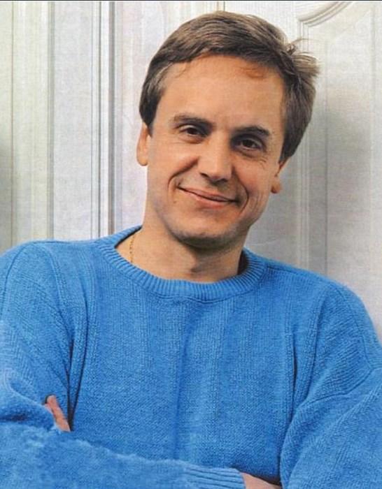 Андрей Соколов. / Фото: www.kino-teatr.ru
