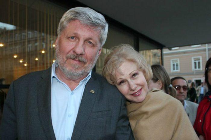 Сергей Паршин и Наталья Кутасова. / Фото: www.finrost.com.ua