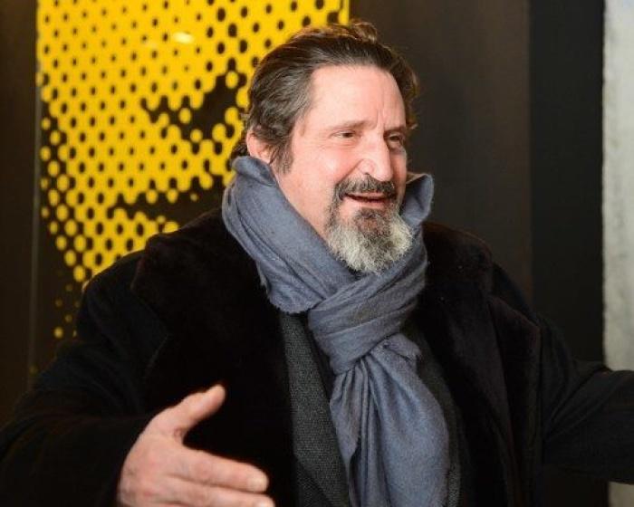 Филипп Ниархос. / Фото: www.lifo.gr