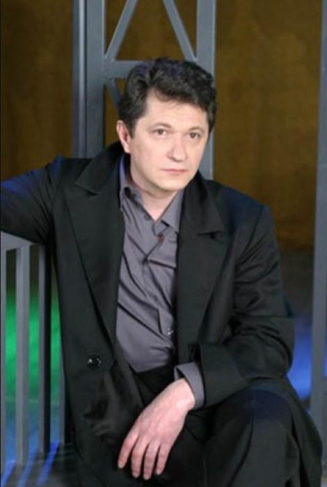 Андрей Ильин. / Фото: www.interstage.ru