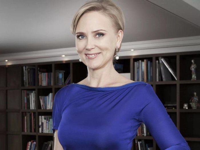 Елена Рыболовлева. / Фото: www.compromatbase.com