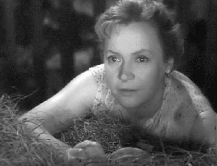 Мария Пастухова в фильме «Две жизни». / Фото: www.wikipedia.org