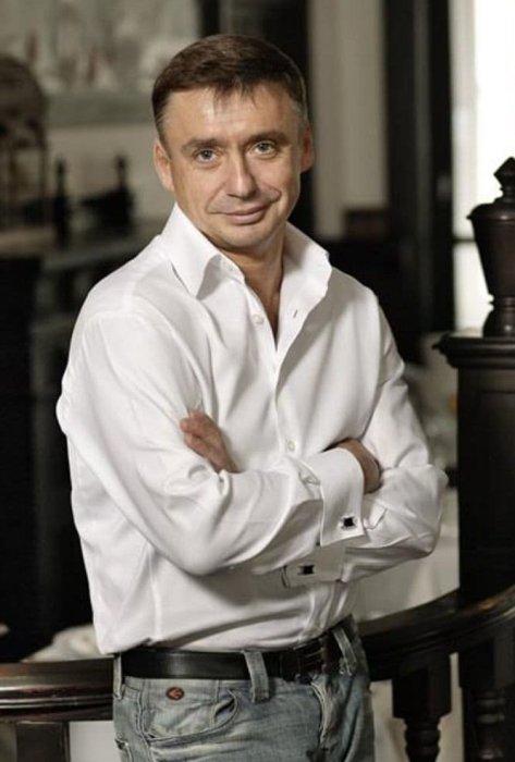 Антон Табаков. / Фото: www.mycdn.me
