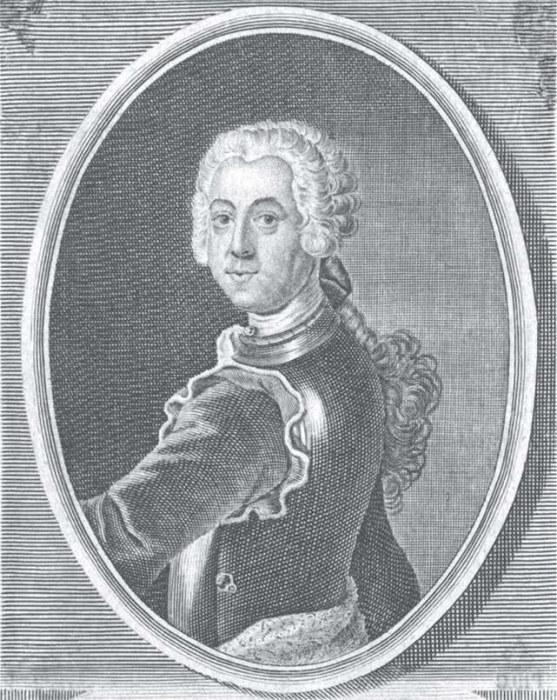 Жак-Иоахим Тротти маркиз де ла Шетарди. / Фото: www.e-libra.su