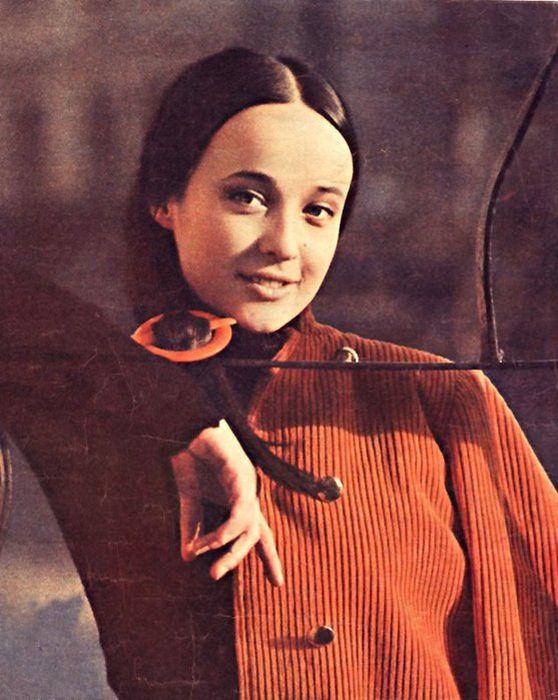 Ирина Печерникова. / Фото: www.liveinternet.ru