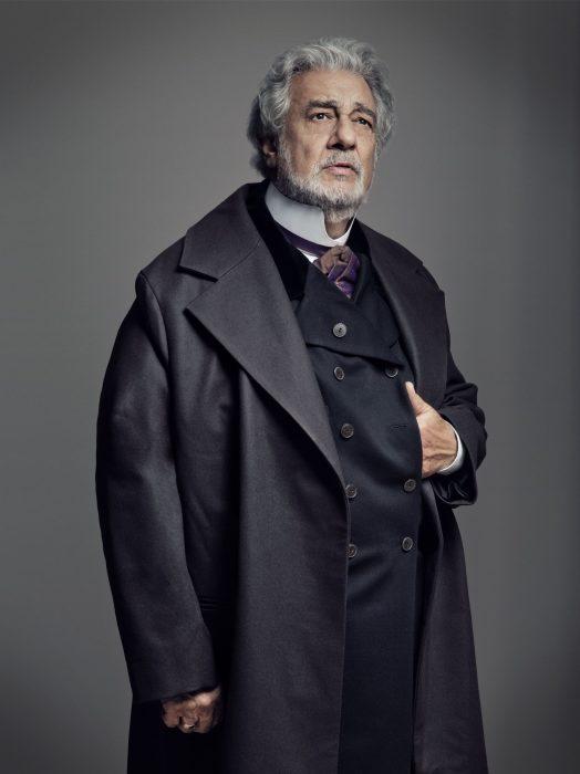 Пласидо Доминго. / Фото: www.classicalmusicnews.ru