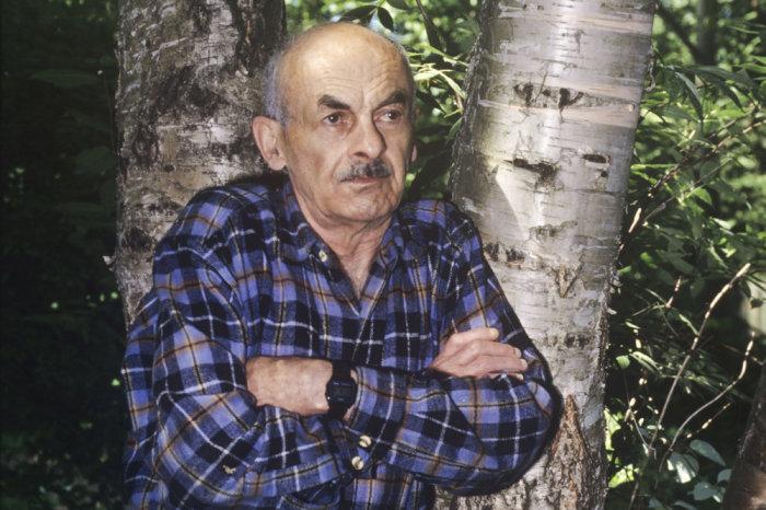 Булат Окуджава. / Фото: www.rg.ru