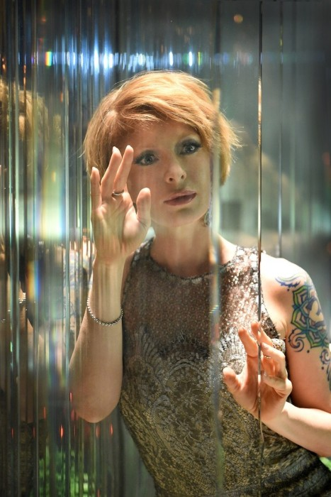 Амалия Мордвинова. / Фото: www.newserial.net