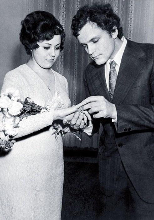 Николай Ерёменко и Вера Титова. / Фото: www.vkuspo.info