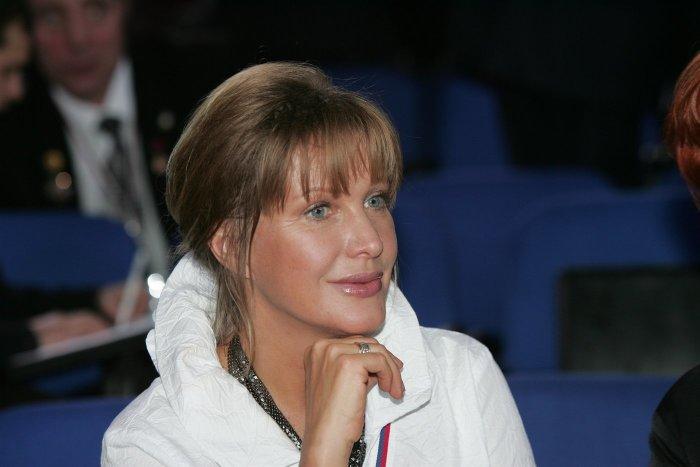 Елена Проклова. / Фото: www.vladtime.ru