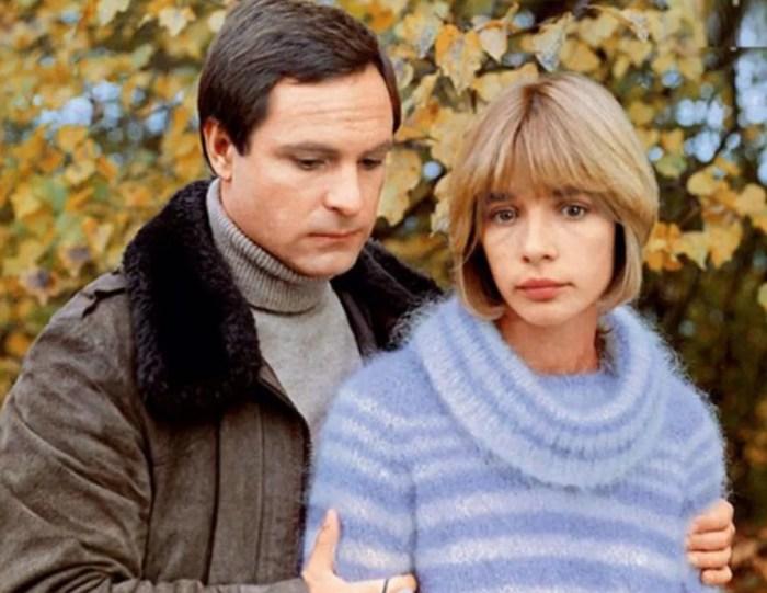 Вера Глаголева и Родион Нахапетов. / Фото: www.domkino.tv