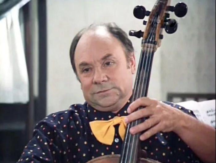 Николай Трофимов. / Фото: www.mtdata.ru