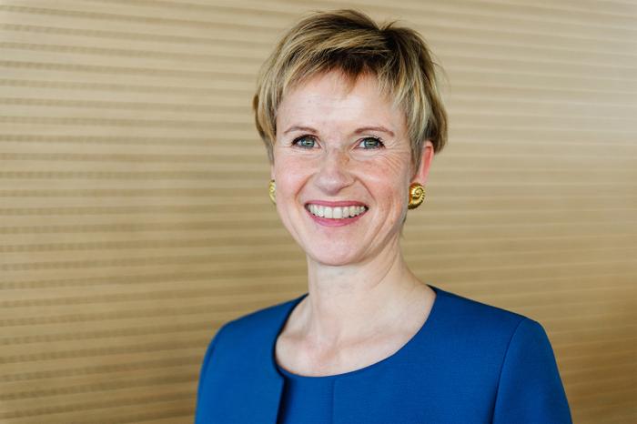 Сюзанна Клаттен. / Фото: www.tradernet.ua