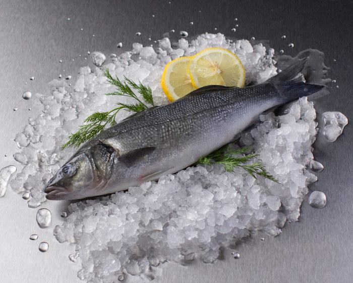 Рыба всегда присутствовала в меню сибиряков. / Фото: www.enafish.ru