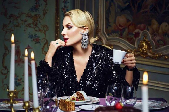 Рената Литвинова. / Фото: www.yandex.net