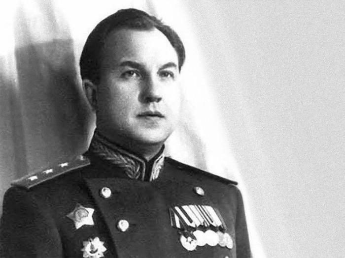Министр МГБ В.С. Абакумов. / Фото: www.specnaz.ru