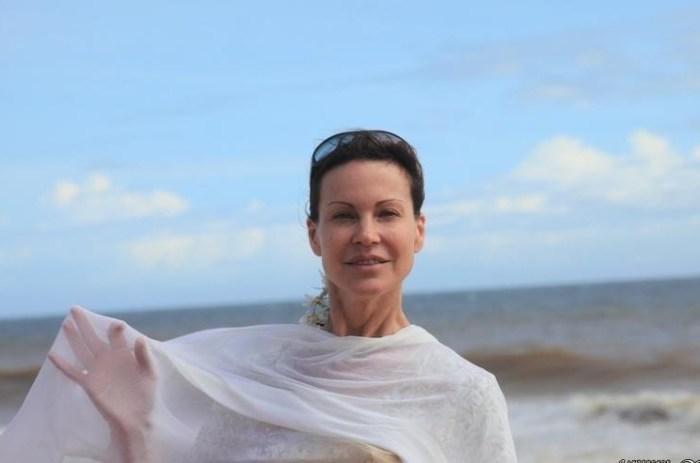 Ирина Чериченко. / Фото: www.vokrug.tv