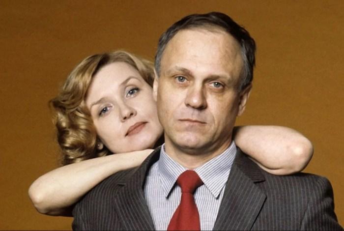 Вера Алентова и Владимир Меньшов. / Фото: www.yandex.net