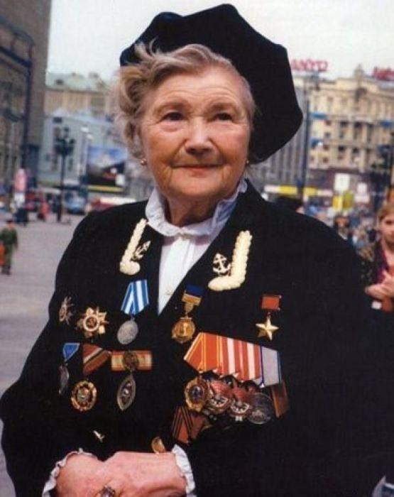 Екатерина Илларионовна Михайлова. / Фото: www.edumsko.ru