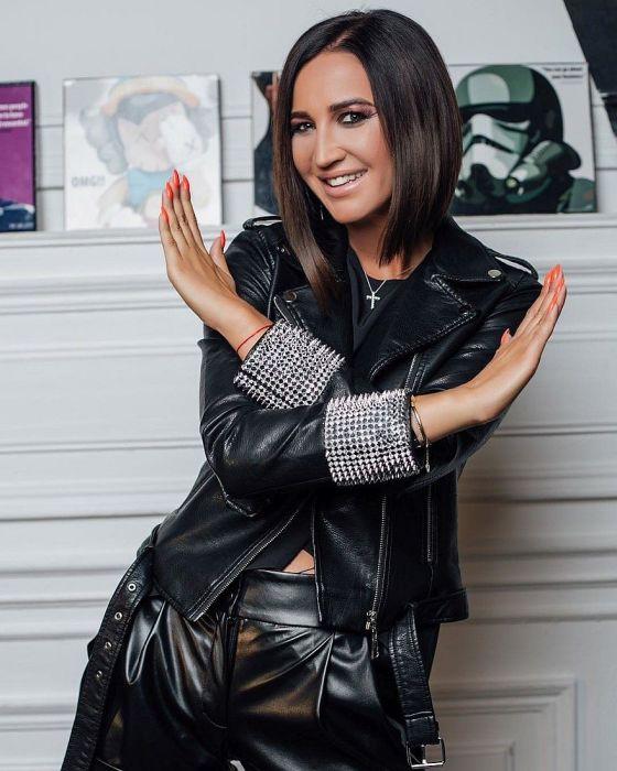 Ольга Бузова. / Фото: www.wmpics.pics