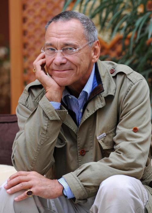 Андрей Кончаловский. / Фото: www.max-pix.com