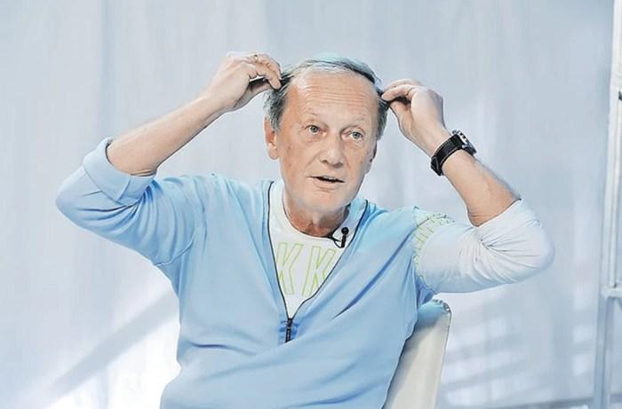 Михаил Задорнов. / Фото: www.yandex.net