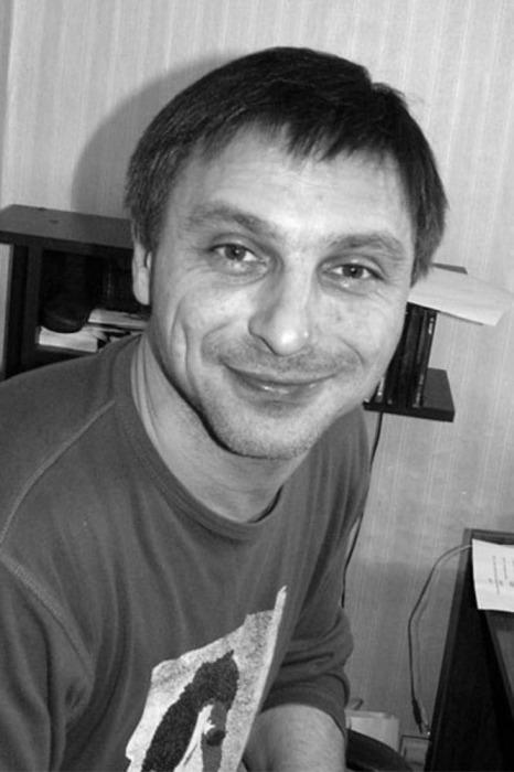 Дмитрий Иосифов. / Фото: www.tmdb.org