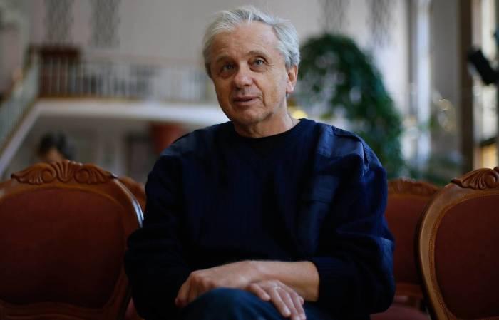 Евгений Стеблов. / Фото: www.tass.ru