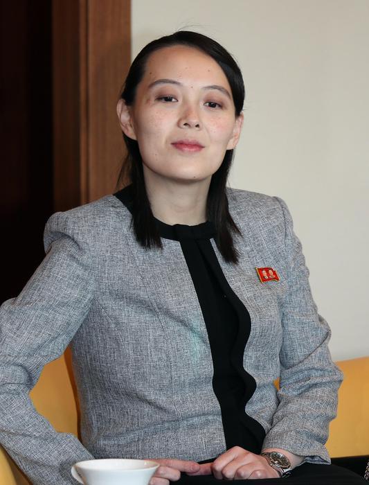 Ким Ё Чжон. / Фото: www.ansa.it
