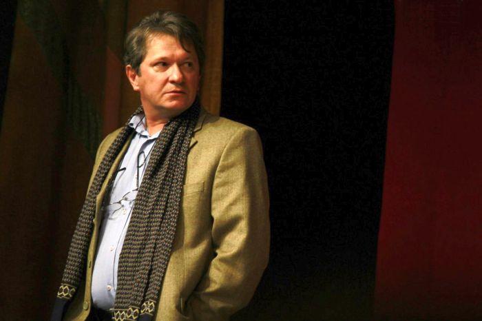 Андрей Ильин. / Фото: www.wixstatic.com