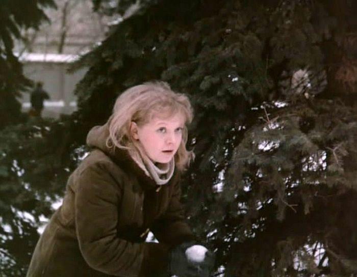 Маргарита Сергеечева, кадр из фильма «За прекрасных дам». / Фото: www.kino-teatr.ru