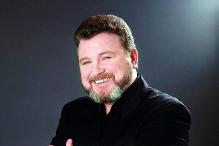 Михаил Евдокимов. / Фото: www.modscheats.ru
