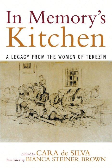 «In Memory's Kitchen». / Фото: www.blogspot.com